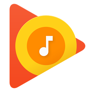 Follow Us on Google Play Music